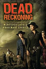 Cover art for DEAD RECKONING