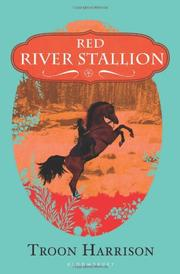 Cover art for RED RIVER STALLION