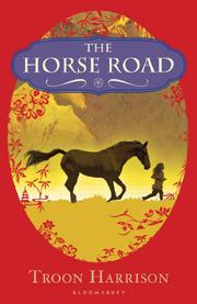 Cover art for THE HORSE ROAD