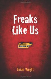 Cover art for FREAKS LIKE US