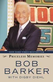 PRICELESS MEMORIES by Bob Barker