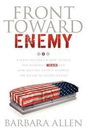 Front Toward Enemy by Barbara Allen
