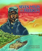 Cover art for SEVEN MILES TO FREEDOM