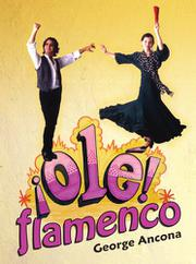 Cover art for ¡OLÉ! FLAMENCO