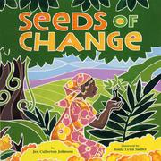 Cover art for SEEDS OF CHANGE