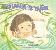 JUNA'S JAR by Jane Bahk
