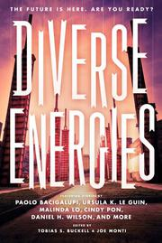 DIVERSE ENERGIES by Tobias S.  Bucknell