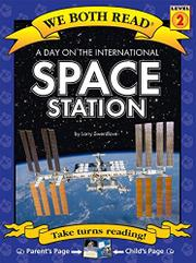 A DAY ON THE INTERNATIONAL SPACE STATION by Larry Swedlove