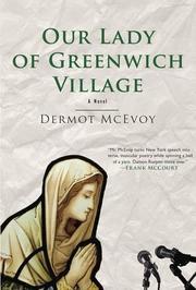 OUR LADY OF GREENWICH VILLAGE by Dermot McEvoy