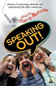 SPEAKING OUT by Steve Berman