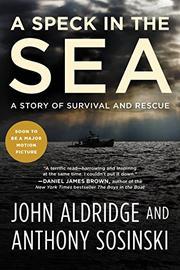 A SPECK IN THE SEA by John Aldridge