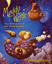 MADDY KETTLE by Eric Orchard