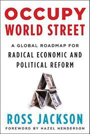 OCCUPY WORLD STREET by Ross Jackson
