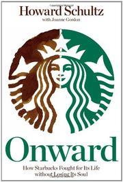 ONWARD by Howard Schultz