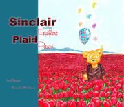 SINCLAIR AND HIS EXCELLENT PLAID PAWS by Fred Shook