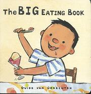 Cover art for THE BIG EATING BOOK