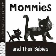 Book Cover for MOMMIES AND THEIR BABIES