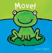MOVE! by Liesbet Slegers