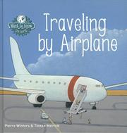 TRAVELING BY AIRPLANE by Pierre Winters