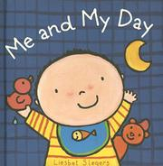 ME AND MY DAY by Liesbet Slegers