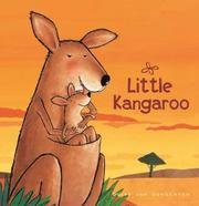 LITTLE KANGAROO by Guido van Genechten