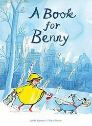 A BOOK FOR BENNY by Judith  Koppens