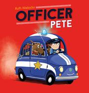 OFFICER PETE by Ruth Wielockx