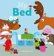 MY BED by Anita Bijsterbosch