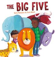 THE BIG FIVE by Bella Makatini