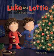 IT'S CHRISTMAS! by Ruth Wielockx