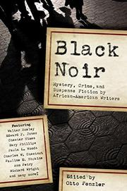 BLACK NOIR by Otto Penzler