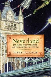 NEVERLAND by Piers Dudgeon