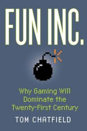 FUN INC. by Tom Chatfield