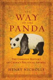 THE WAY OF THE PANDA by Henry Nicholls