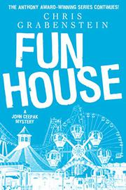Book Cover for FUN HOUSE