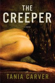 Cover art for THE CREEPER