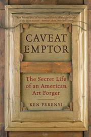 Cover art for CAVEAT EMPTOR