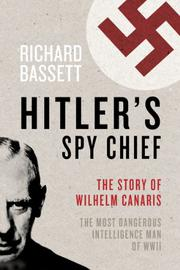 Book Cover for HITLER'S SPY CHIEF