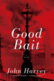 Cover art for GOOD BAIT