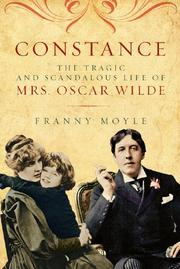 CONSTANCE by Franny Moyle