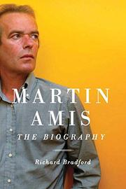 MARTIN AMIS by Richard Bradford