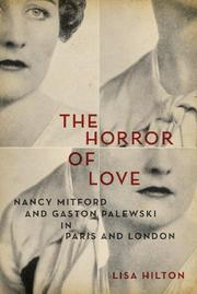 Book Cover for THE HORROR OF LOVE
