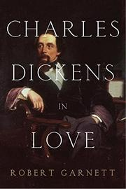 Book Cover for CHARLES DICKENS IN LOVE