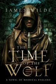 THE TIME OF THE WOLF by James Wilde