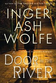 A DOOR IN THE RIVER by Inger Ash Wolfe