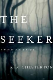 THE SEEKER by R.B. Chesterton