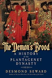 THE DEMON'S BROOD by Desmond Seward
