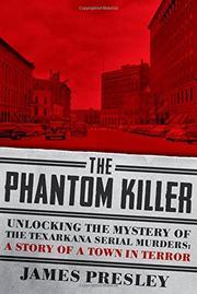 THE PHANTOM KILLER by James Presley