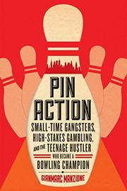 PIN ACTION by Gianmarc Manzione