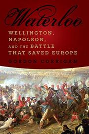 WATERLOO by Gordon Corrigan